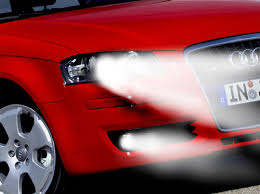 car xenon lights