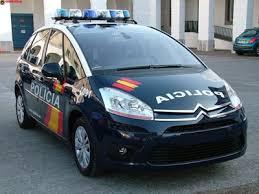 fotos policia
