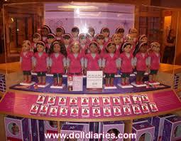 american girl just like you dolls