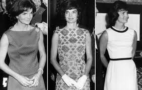 jackie kennedy dresses