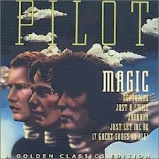 pilot magic