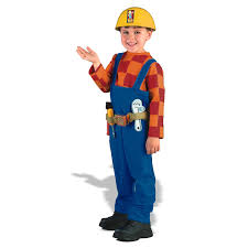 bob the builder outfits