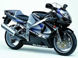suzuki 750 motorcycles