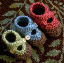 babies crochet patterns