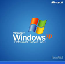 windows xp pro cd