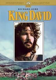 king david the movie