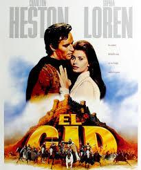el cid the movie