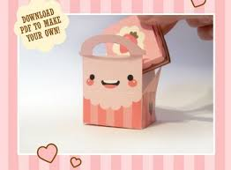 cake box designs
