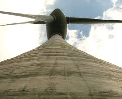 large wind generators