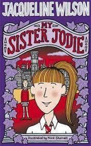jacqueline wilson my sister jodie