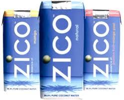 water coconut