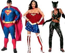 3 superheroes