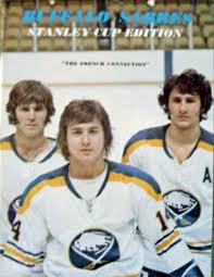 sabres french connection