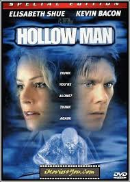 hollow man the movie