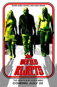 devils rejects poster