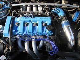 mazda mx6 engine