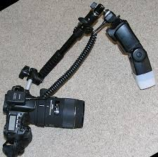 manfrotto flash bracket