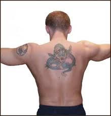 tatuaze smoki