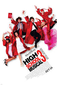 high school musical 1 posters