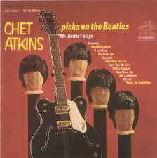 chet guitar