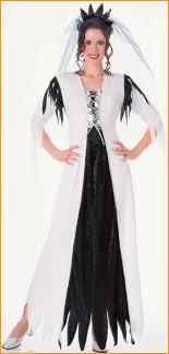 gothic bride costumes