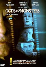 gods and monsters dvd