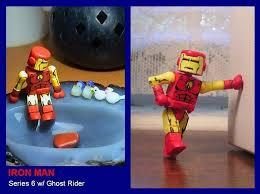 lego iron man sets