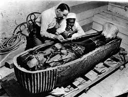 king tuts tombs