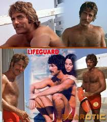 sam elliot lifeguard