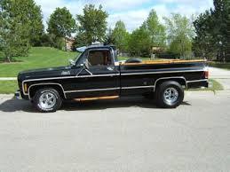 1977 gmc pickup
