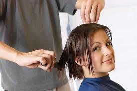 haircut shop