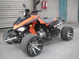 quads 350cc
