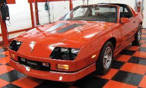 1989 z28