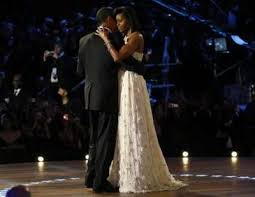 michelle obama inaugural ball gown