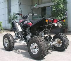 350cc quads