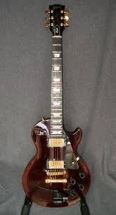 gibson les paul studio custom