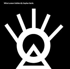 the white lantern