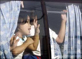 child hostage