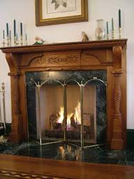 fireplaces mantel
