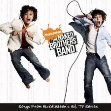 thenaked brothers band
