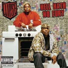 Clipse - Hot Damn