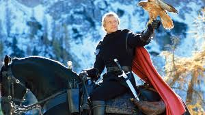 ladyhawke the movie