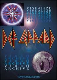 def leppard visualize