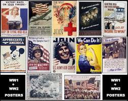 posters ww2