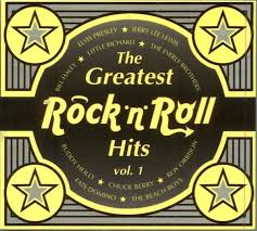 Various Artists - 50's Rock 'n Roll - Whole Lot Of Shakin'