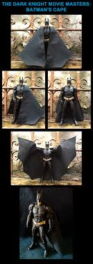 batman custom