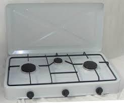 european stove