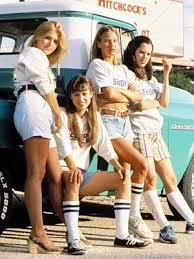 70s shorts