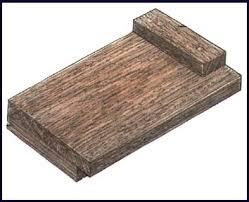 bench hooks