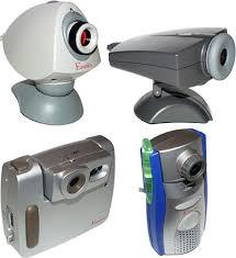 ezonics webcams
